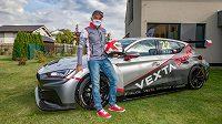 Petr Fulín se po dvou letech vrací do seriálu Světového poháru cestovních vozů.