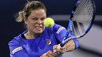 Belgická tenistka Kim Clijstersová se po roční pauze vrací na okruh WTA.