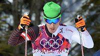 Rakušan Johannes Dürr přišel o bronz z Tour de Ski.