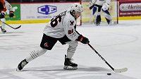 Hokejový útočník Martin Lang bude do startu kanadské juniorské WHL působit v mateřské Plzni.