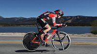 Španělský cyklista Samuel Sánchez přijde kvůli podezření z dopingu o start na Vueltě.