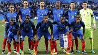 Francouzi zkusí na domácí půdě navázat na úspěchy svých předchůdců. Jak si povedou v zápase s Rumunskem?