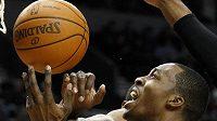 Basketbalista Orlanda Dwight Howard.
