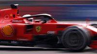 Ferrari čelí obvinění z podvádění.