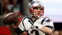 Hvězda amerického fotbalu Tom Brady po 20 letech končí v New England Patriots.