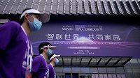 Čína ruší do konce roku všechny mezinárodní sportovní akce.