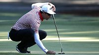 Jihoafrický golfista Dylan Frittelli.