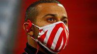 Bayernu Mnichov bude nejspíš do konce sezony bundesligy chybět obránce Thiago Alcantara