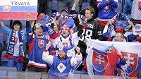 Hokejovým šampionátem nežijí jen fanoušci přímo v Helsinkách, ale i na celém Slovensku.