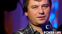 Martin Staszko se loni stal vicemistrem světa v pokeru a vyhrál téměř 100.000.000 korun! Kdo z vás to má? ...