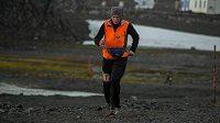 Brent Weigner: Vděčný, běhající, šťastný.