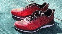 Běžecké boty Reebok Print Run Prime Ultraknit.