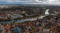 Město na Dunaji zažilo už mnohé. Koloběh života pro něj není nic nového