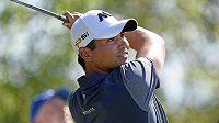 Nová jednička světového golfového žebříčku - Australan Jason Day.