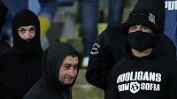 Bulharští fotbaloví fanoušci narušili rasistickými pokřiky duel kvalifikace o postup na EURO 2020 proti Anglii.