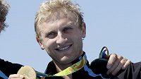 Dvojnásobný olympijský vítěz ve veslování Hamish Bond si vybojoval nominaci na mistrovství světa v silniční cyklistice.