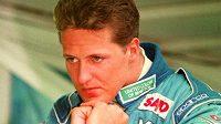 Jaký je skutečný stav Michaela Schumachera?