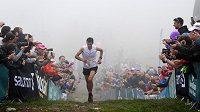 Červnový maratón na Mont Blanku byl pro Kiliana Jorneta příjemným tréninkem na srpnový UTMB.