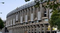 Na stadionu Realu Madrid budou hrát fotbalisté Plzně.