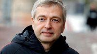 Šéf Monaka Rybolovlev skončil ve vazbě
