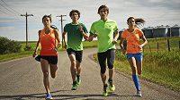 Běhání je jedna z nejstarších a nejpřirozenějších pohybových aktivit.