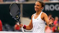 Italka Sara Erraniová se vrací do Fed Cupu.