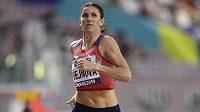 Zuzana Hejnová na mistrovství světa v Dauhá postoupila bez problémů do středečního semifinále běhu na 400 metrů překážek. Zaběhla dvanáctý nejrychlejší čas.