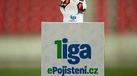 První fotbalová liga. Ilustrační foto.