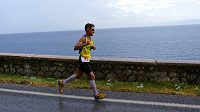 Dean Karnazes běží 246km Spartathlon.