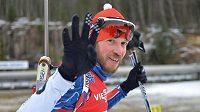 Jaroslav Soukup se s biatlonem v jabloneckých Břízkách definitivně rozloučil.