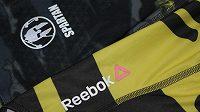 Návleky Reebok Spartan Race Calf Guards: Něco pro milovníky bahenních závodů.
