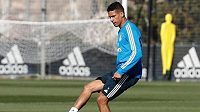 Fotbalový mistr světa Raphaël Varane odchází z Realu Madrid do Manchesteru United.