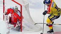 Hokejisté vedoucího Motoru České Budějovice vytvořili se 135 body nový rekord první Chance ligy.