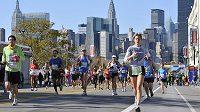 Tradiční maraton v New Yorku se letos kvůli koronaviru neuskuteční.