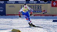 Tereza Beranová získala na mistrovství České republiky v běhu na lyžích titul ve sprintu volnou technikou