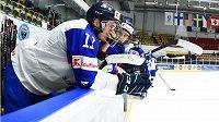 Kanadský trenér slovenských hokejistů Craig Ramsay se při pandemii koronaviru vzdal platu do doby, než se opět zapojí do práce (ilustrační foto)