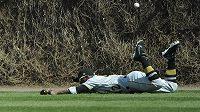 Baseballista Starling Marte přijde o značný finanční obnos.