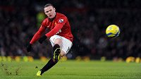 Útočník Wayne Rooney v nadcházející sezóně pravděpodobně nebude střílet góly za Rudé ďábly.