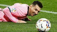 Barcelonský Lionel Messi se prý dohodl s klubem na tom, kdy mu budou doplaceny bonusy, jež mu zaručuje smlouva.
