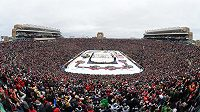 Winter Classic 2019: Chicago Blackhawks - Boston Bruins.