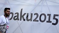 V ázerbájdžánském Baku už jsou na start Evropských her připraveni.