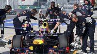 Formule 1 by ráda přibrala ještě jednoho účastníka.