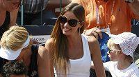 Ester Sátorová má důvod k úsměvu, Tomáš Berdych zatím tenisovým Roland Garros proplouvá hladce.