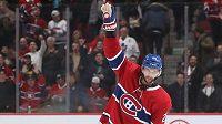 Marco Scandella (28) ještě v dresu Montrealu.