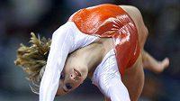 Bývalá britská gymnastka Lisa Masonová popsala nepěkné praktiky ve výchově vrcholových sportovkyň.