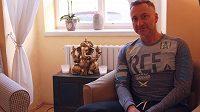 Václav Krejčík z Power Yoga Akademie se zabývá pohybovými aktivitami již velmi dlouho.
