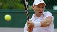Rus Nikolaj Davyděnko je jedním z tenistů, kteří byli vyšetřováni kvůli podezřelým sázkám.