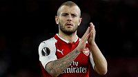 Jack Wilshere v Arsenalu končí.