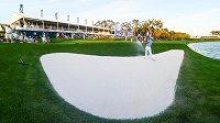 Bude golf jedním ze sportů, které po nucené pauze začnou nejdříve?