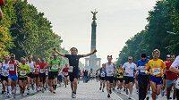 Cesta k maratonu možná bude dlouhá, ale určitě hodně zajímavá.